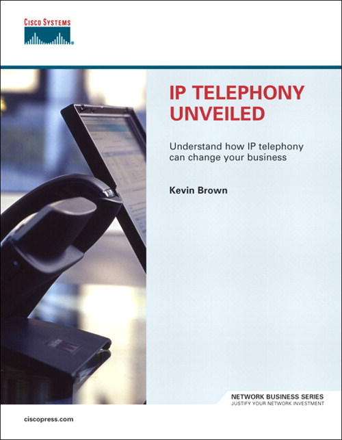 IP Telephony Unveiled, Adobe Reade