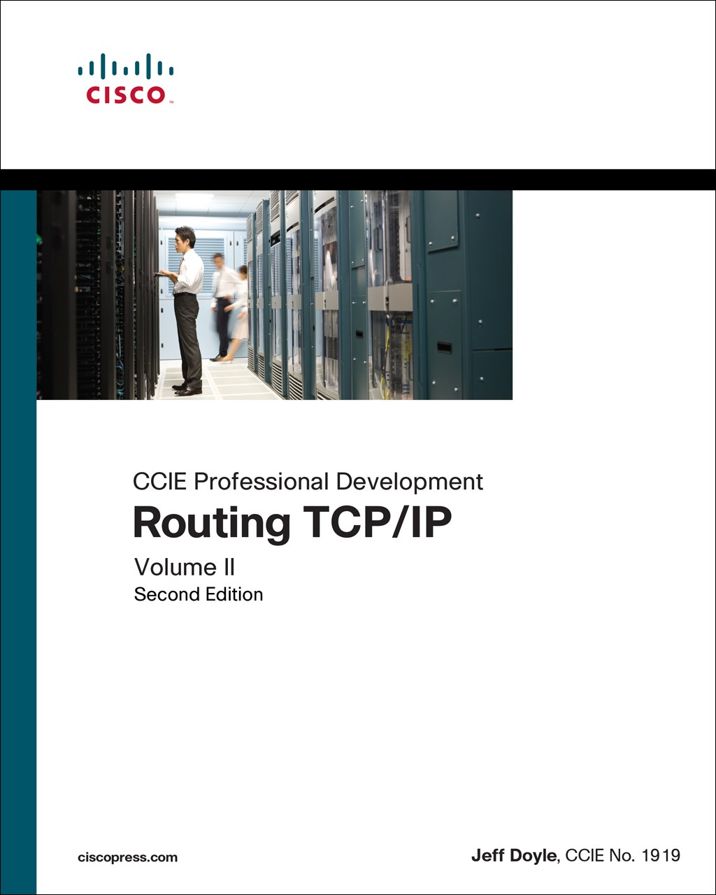 Routing TCP/IP, Volume II: CCIE Professional Development, 2nd Edition