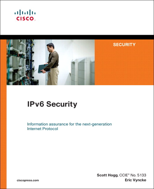 IPv6 Security