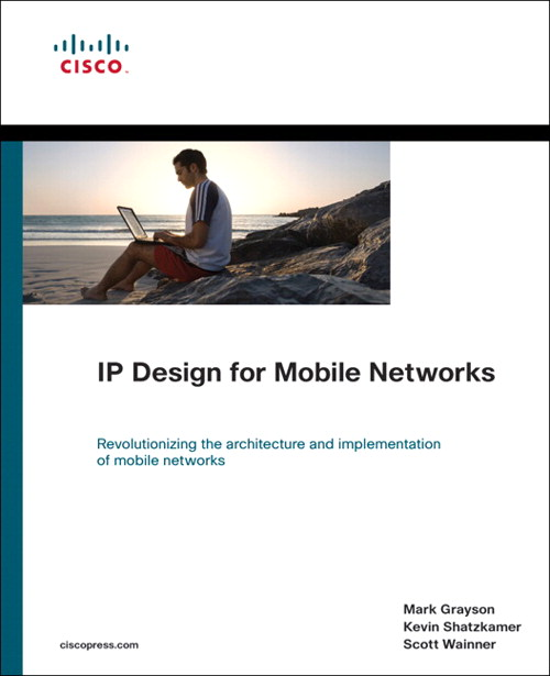 IP Design for Mobile Networks