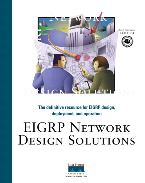 EIGRP Network Design Solutions