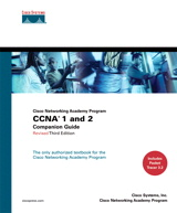 Ccna 1 and 2 companion guide revised cisco networking academy ccna 1 and 2 companion guide revised cisco networking academy program 3rd edition fandeluxe Gallery