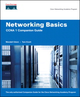 Networking Basics CCNA 1 Companion Guide (Cisco Networking Academy)