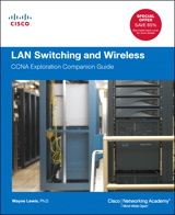 Lan switching and wireless ccna exploration companion guide fandeluxe Image collections