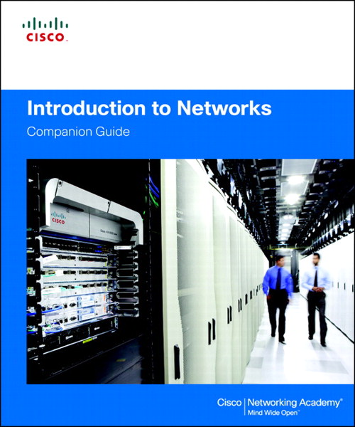 Introduction to Networks | Cisco CCNA | Cisco Press