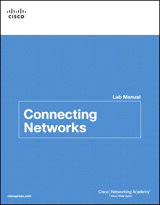 Connecting Networks Lab Manual