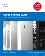 Accessing the WAN: CCNA Exploration Companion Guide
