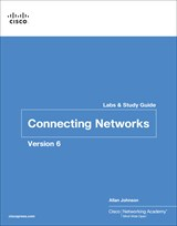 Connecting Networks v6 Labs & Study Guide