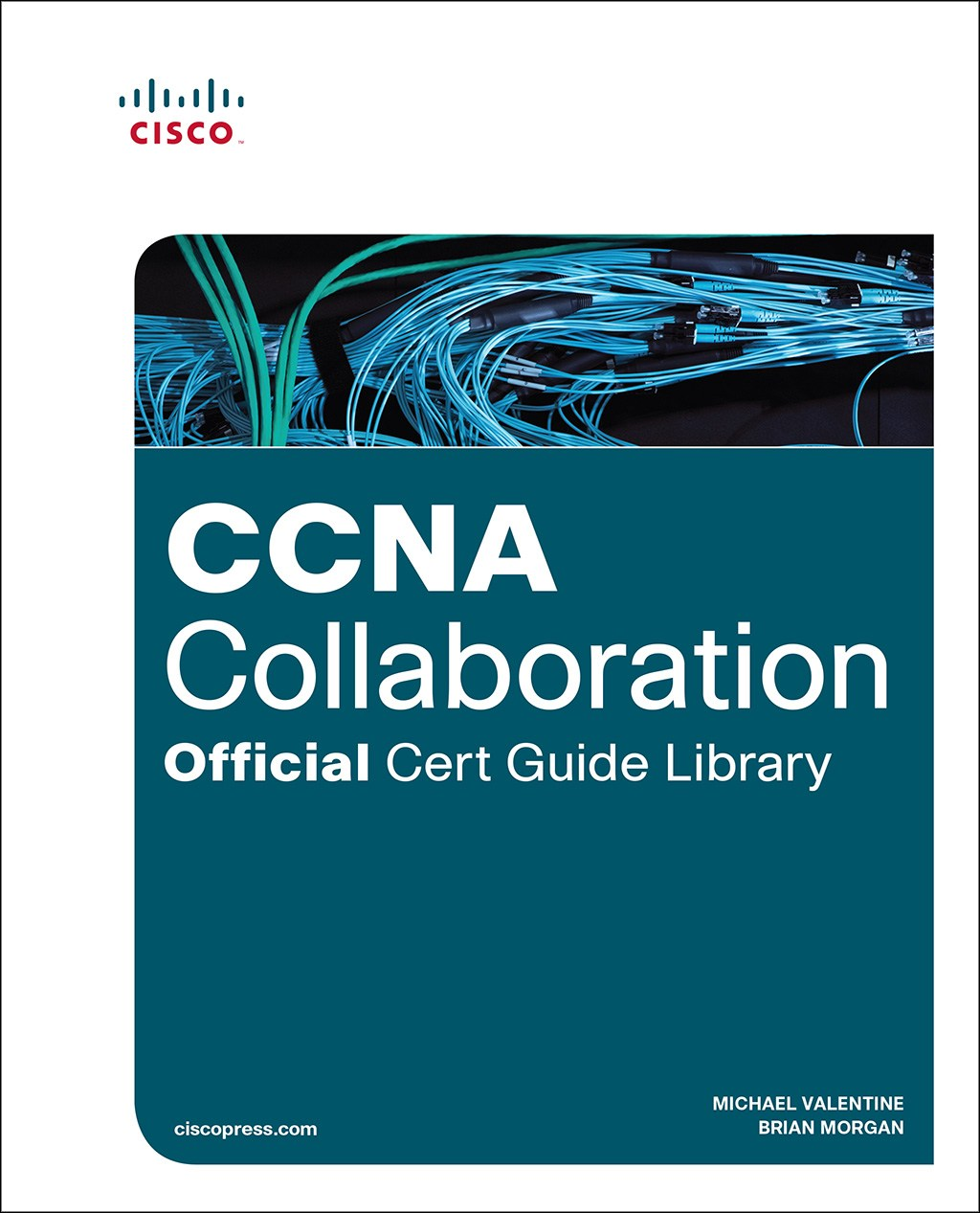 CCNA Collaboration Official Cert Guide Library (Exams CICD 210-060 and CIVND 210-065)