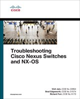 Books cisco press troubleshooting cisco nexus switches and nx os fandeluxe Choice Image