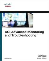 Aci Advanced Monitoring And Troubleshooting Cisco Press