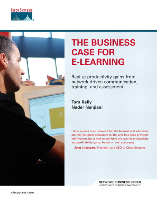 Business Case for E-Learning, The