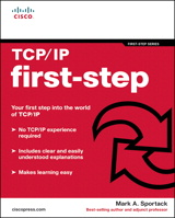 TCP/IP First-Step
