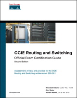 CCIE Routing and Switching Official Exam Certification Guide, 2nd Edition