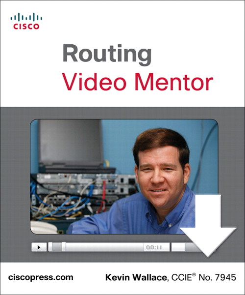 Lesson 12: Implementing Multicast Routing, Downloadable Version