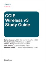CCIE Wireless v3 Study Guide