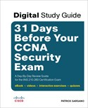 CCNA Security 210-260 Digital Study Guide