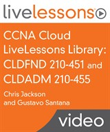 CCNA Cloud Official Cert Guide Library