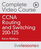 Cisco CCNA Routing and Switching 200-125 Complete Video Course
