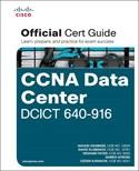 Cisco CCNA Data Center DCICT 640-916 Official Cert Guide