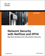 Network Security with NetFlow and IPFIX