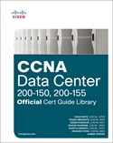 CCNA Data Center v2.0 Official Cert Guide Library