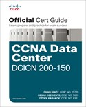 CCNA Data Center DCICN 200-155 Official Cert Guide